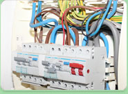 Swanage electrical contractors