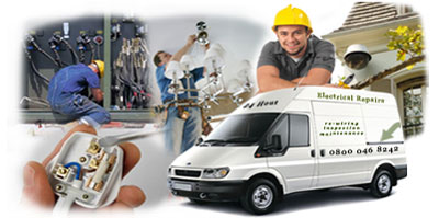 Swanage electricians